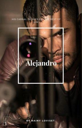 Alejandro by RainyLovess