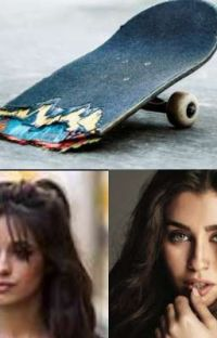 The Skateboard Accident (Camren) cover