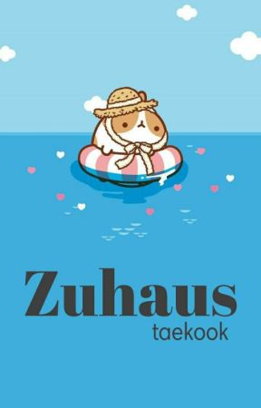 Zuhaus by leenamarui