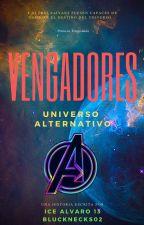 Galería y What Ifs del Universo Alternativo by IceAlvaro13