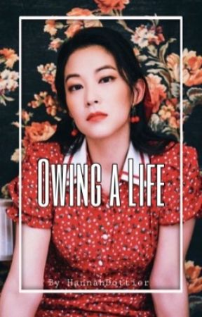Owing a Life by HannahDottier