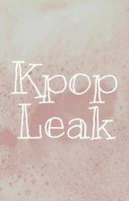 Kpop Leak!! by RozeinJjin