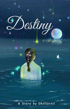 Destiny by oktfiarniii