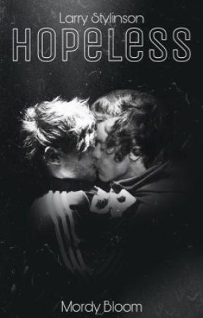 hopeless // Larry Stylinson [CZ] ✓ by MordyBloom