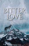 Bitter Love [BxB] cover