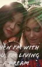 When I'm with you, I'm living a dream by SiyoonDreamer