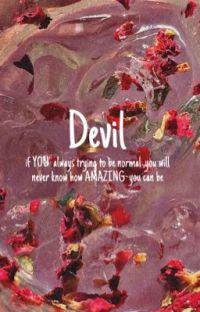 Devil. cover