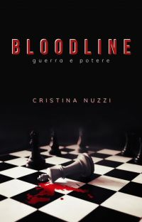 Bloodline [ITA] cover