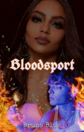 Bloodsport - Beauany by bruna345nu