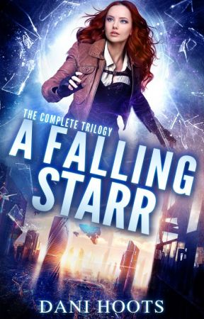 A Falling Starr Preview by danihootsauthor