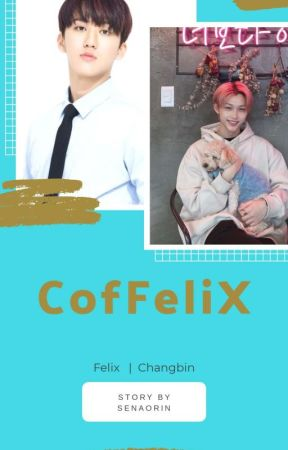 CofFeliX by Senaorin