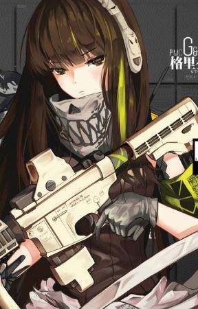 Girl's Frontline FanFiction Story by DavionDSNIPJeffers