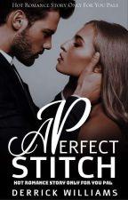 A Perfect Stitch by teddyxholand