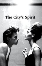 The City's Spirit by Hazza0101