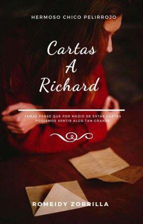 Cartas A Richard by romecobain