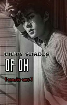FIFTY SHADES OF OH [ VAMPIRE VERS ] by Rukard794