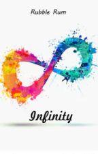 Infinity by RubbleRum6652