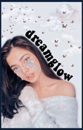 dream glow ──── jason grace by butterflybowen