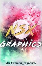 NSX Graphics by nitrous_sparx