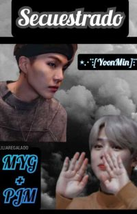 ∆×Secuestrado×∆-YoonMin- cover