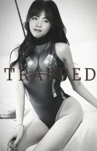 TRAPPED [KV] cover