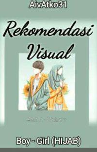 REKOMENDASI VISUAL (Religi)-hijab cover