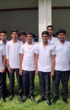 UV Gullas Medical college by vaishudlk