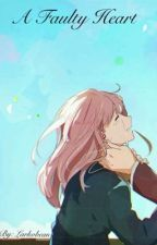 A Faulty Heart (Hikaru Hitachiin)  by larkobean