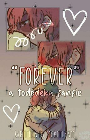 """""""Forever"""" by 11Caitlyn11"""