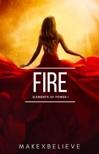 Fire {Elements of Power 1} cover