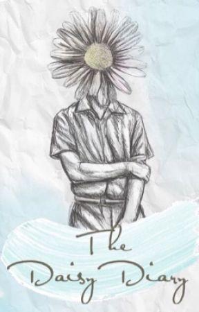 the daisy diary   z. julien  by samseaa