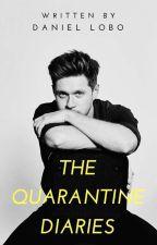 the quarantine diaries | Narry Storan AU by lobodaniel