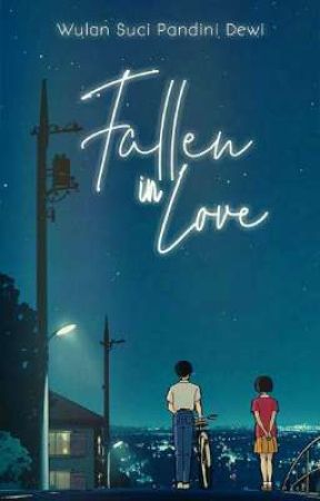 Fallen In Love (COMPLETED) by sakii_chan