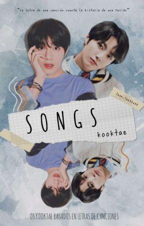 Songs ♪ KookTae by Jeon_TaeggukK