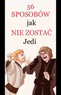 56 sposobów jak nie zostać Jedi cover