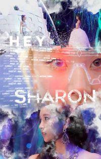 Hey, Sharon. | Michaeng cover