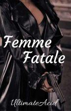Femme Fatale by UltimateAcid