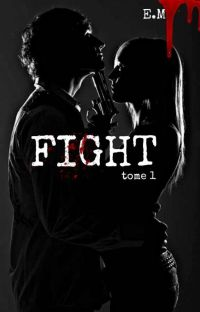 Fight (En correction) cover