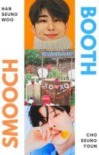 [AllYoun][SeungZZ][Transfic] SMOOCH BOOTH - Seungwoo x Seungyoun by office9496