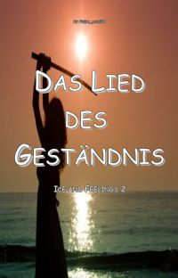 Das Lied des Geständnis (Ice and Feelings 2) cover