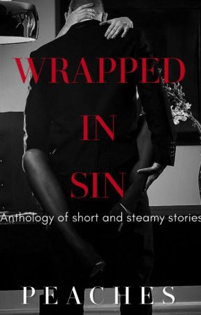 Wrapped in Sin by catgirly93