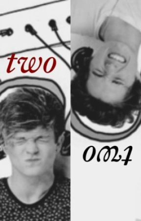two // brad simpson & connor ball by vampedmixtapes