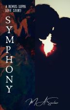 Symphony|| Remus Lupin by MASinclair
