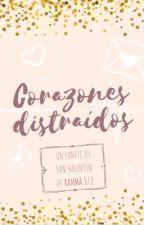 Corazones Distraídos by Sora_Cuadrado