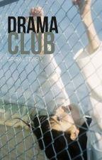DRAMA CLUB | hyunin by SPIRALTEAR