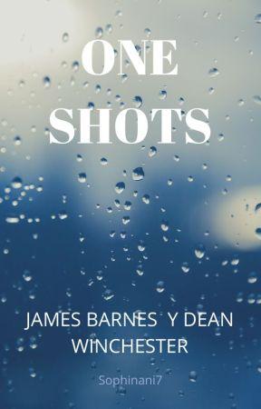 One Shots  Bucky Barnes , Dean Winchester ... by strangegirl67