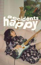 HAPPY ACCIDENTS | Portfolio by enfantescargot