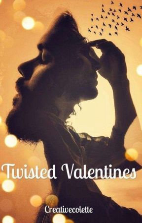 Twisted Valentine's by Creativecolette