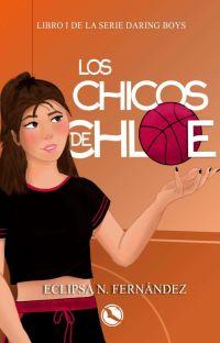 Los chicos de Chloe [COMPLETA] cover