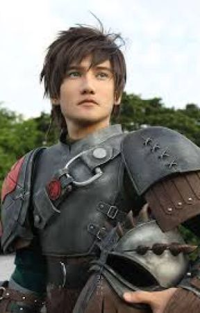 heart of fire. hiccup x reader by Musiclixclan